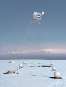 Remote Exploration